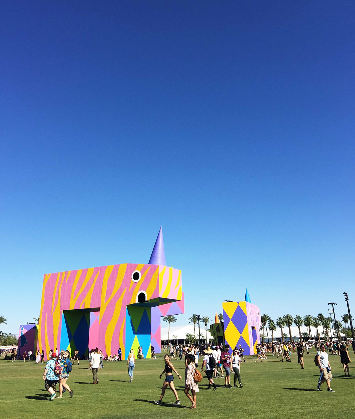 Coachella Valley Music and Art Festival 2017