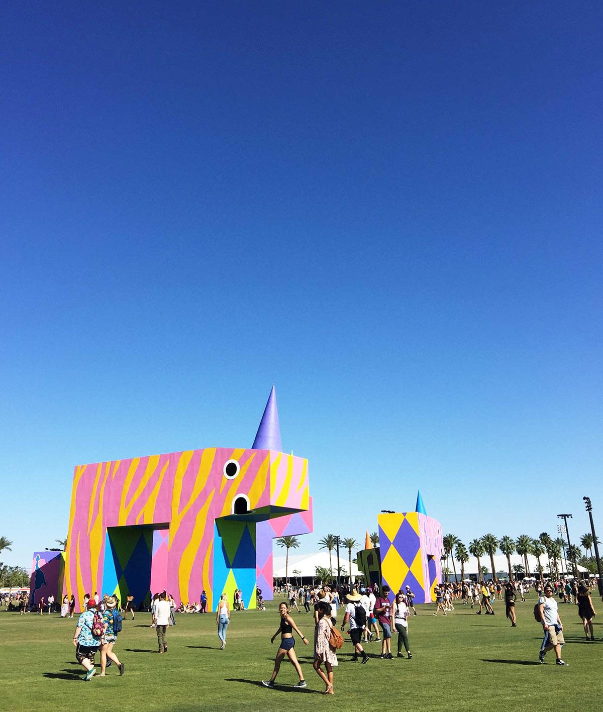 Coachella Valley Music and Art Festival 2017