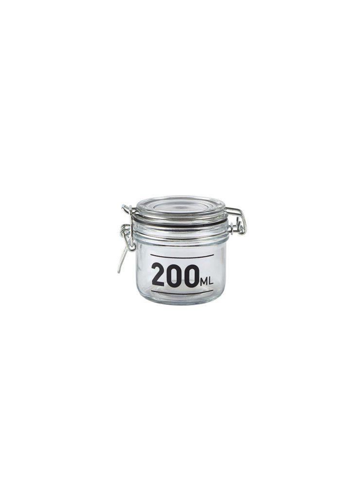 """Vorratsglas """"200 ml"""", KJ"""