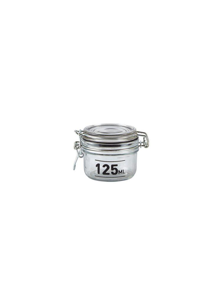 """Vorratsglas """"125 ml"""", KJ"""