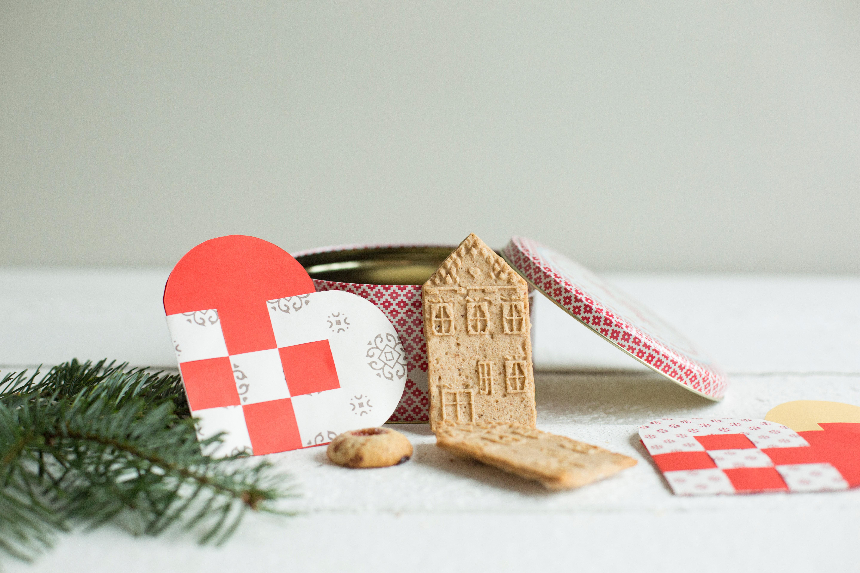Wunderschone Skandinavische Weihnachtsdeko Fur Dein Zuhause
