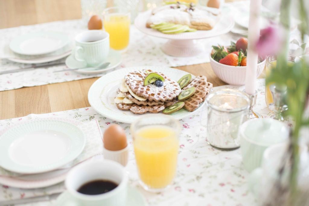 frühstücksrezepte