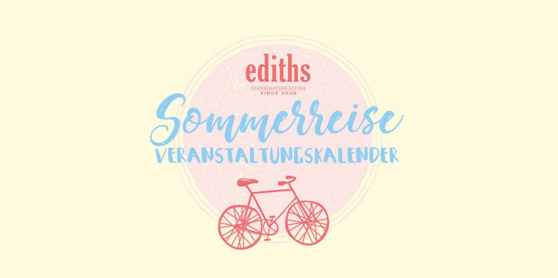 ediths Sommerreise
