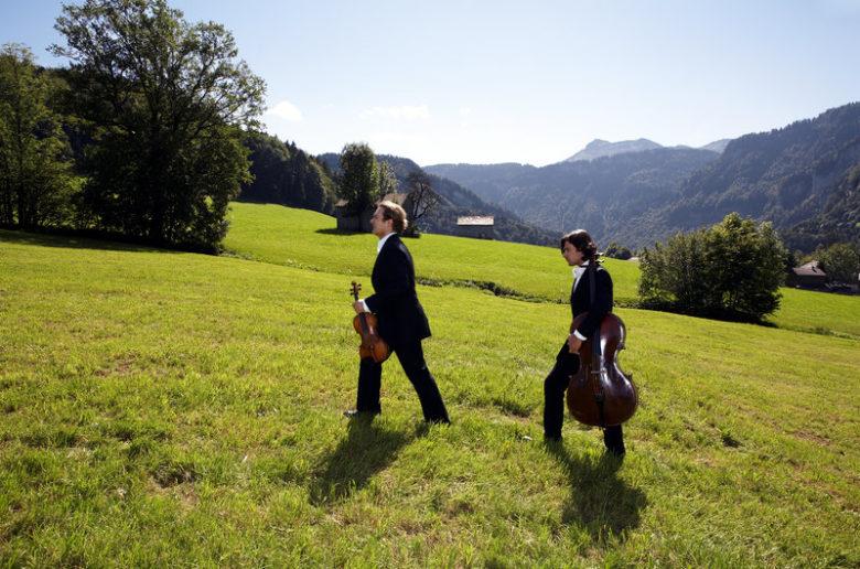 sommerurlaub im bregenzerwald