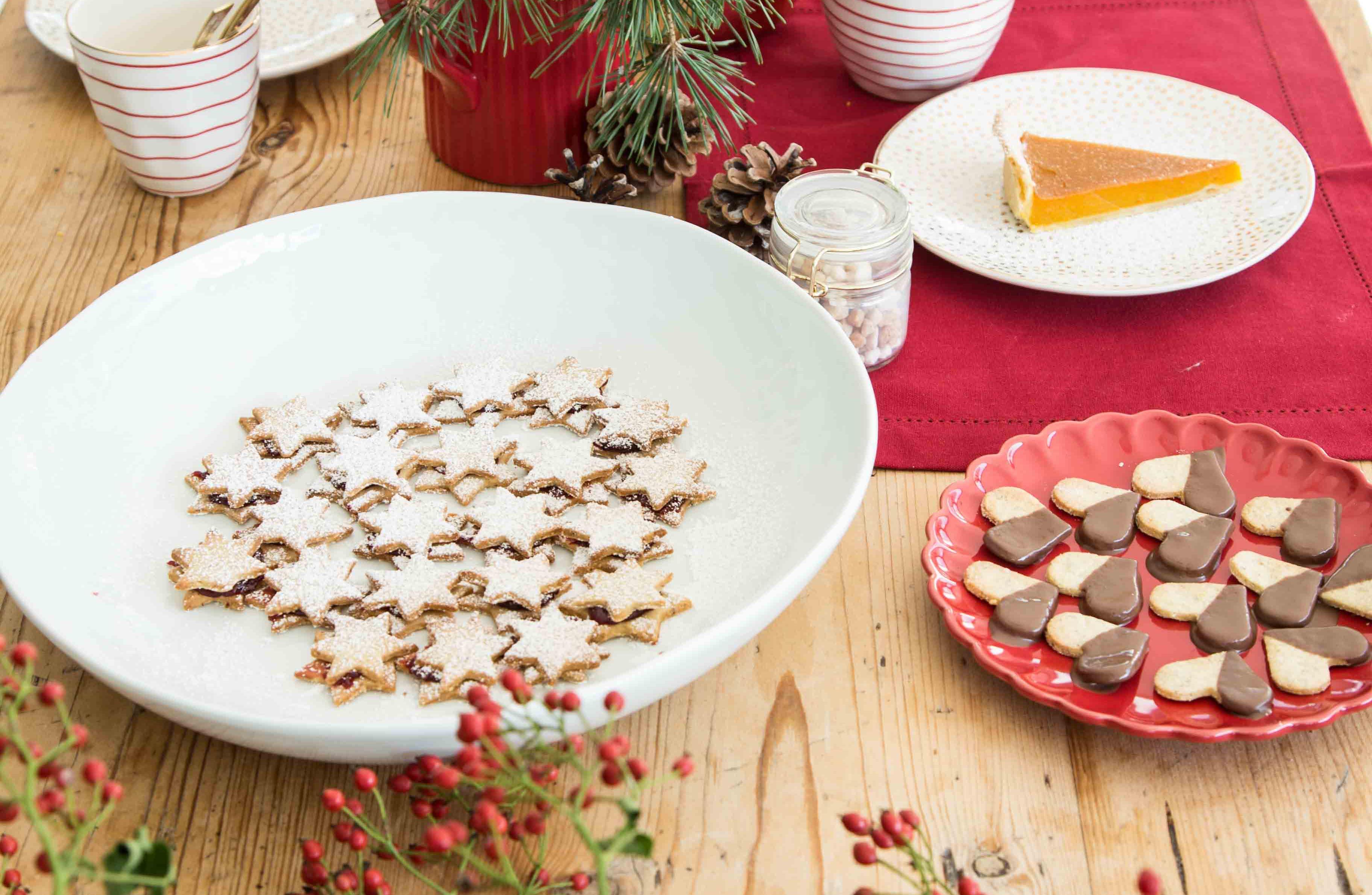 Gute Weihnachtskekse.Weihnachtskekse Superleckeres Und Einfaches Rezept