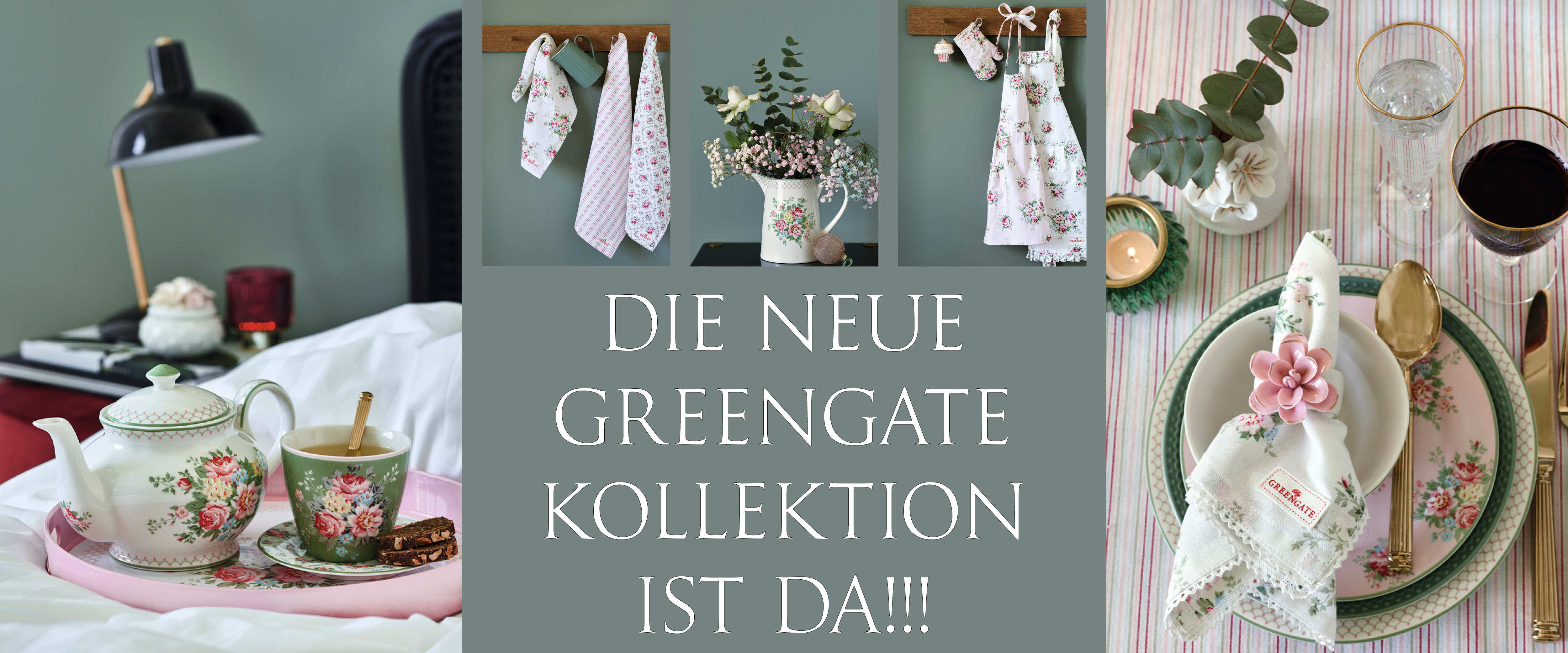 Greengate Kollektion